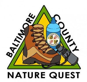 Nature Quest Triangle