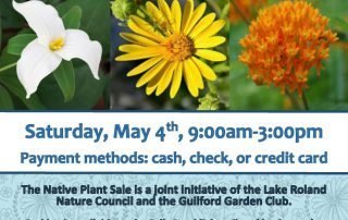 Sprint 2019 Native Plant Sale