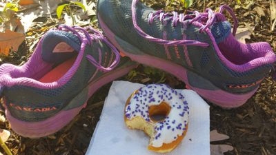 Lake Roland Donut Trail Running Series