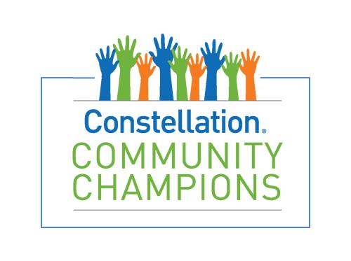 Constellation Community Champions