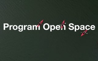 Program Open Space